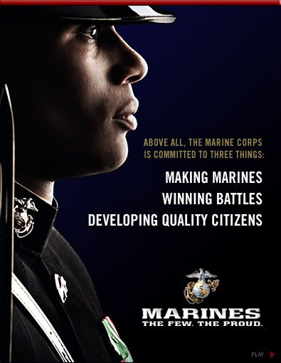 17 Best ideas about Marine Corps Recruiting on Pinterest | Marine ...