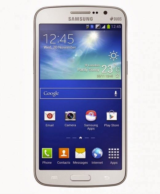 Samsung Galaxy Grand 2 released!!!! - The Awe-Science