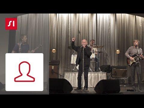 På scenen med Peter Belli. - YouTube