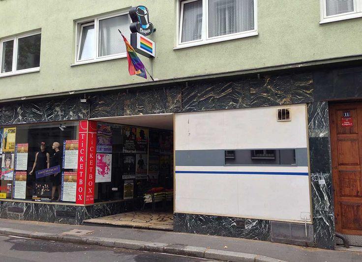Mainz gay sauna