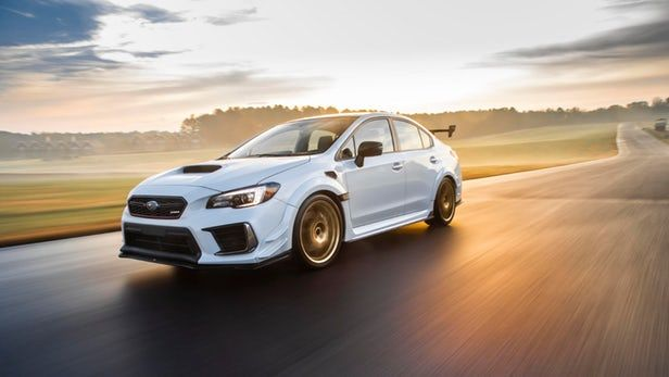 Subaru Tecnica International Sends New S209 Into The Detroit Spotlight Subaru Wrx Subaru Wrx Sti Wrx