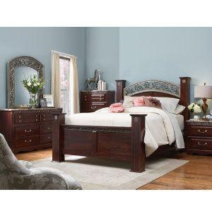 Triomphe Collection Master Bedroom Bedrooms Art Van Furniture Michigan S Furniture Leader