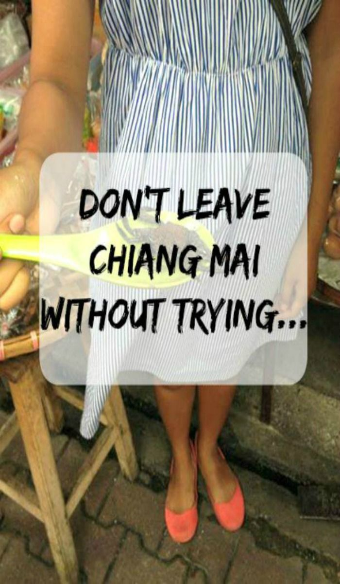 Food tours, an elephant sanctuary and massages by female prisoners?! What not to miss in Chiang Mai, Thailand.