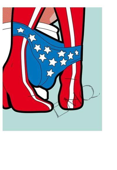 Poster para Banheiro Super Heroes