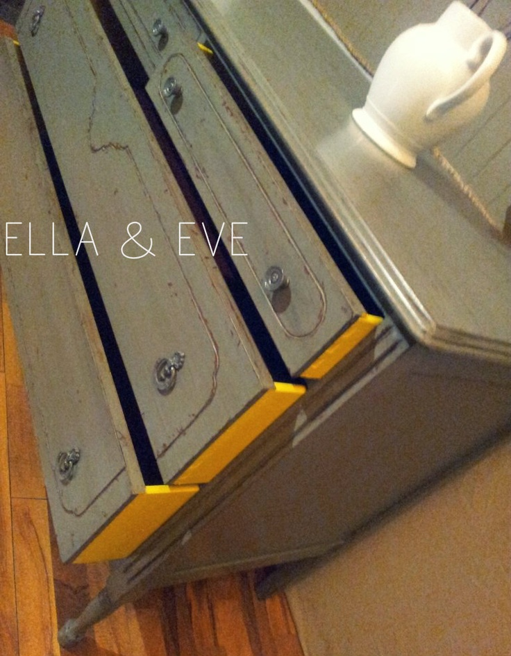 Refurbished Furniture, Repurpose, Repurposed Furniture