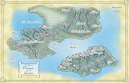 Cartographers' Guild - Current Regular Challenge Thumbnails