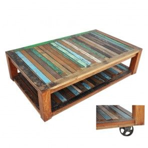 Recycled Timber - BROWSE BY STYLE - FURNITURE