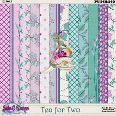 Tea for Two Papers 2
