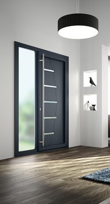 Janneau Menuiserie : Fabricant de fenetre et de porte PVC, alu et bois