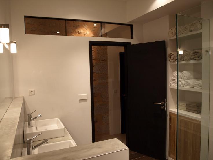 Bathroom, Villa Emilia, Soller
