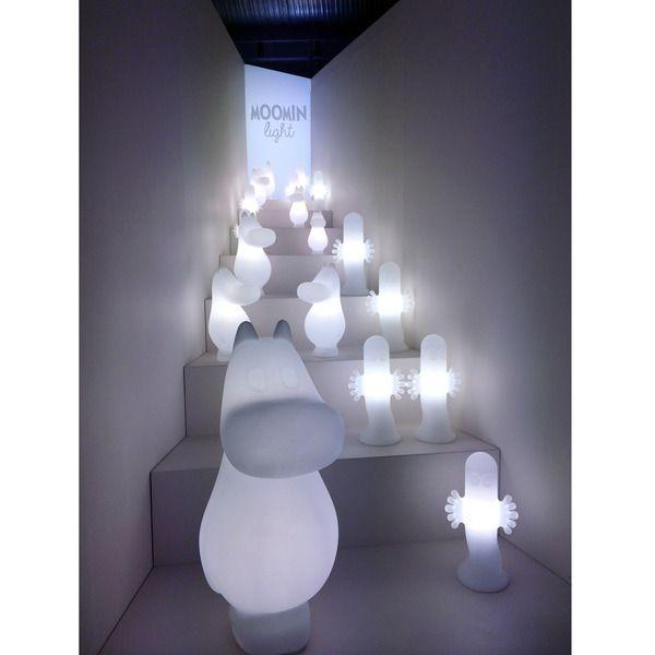 Moomin Lights Moomintroll Lamp