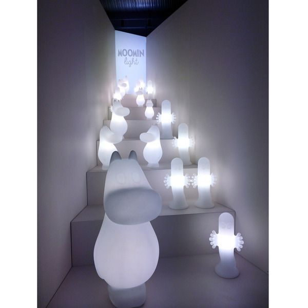 Moomin Lights Moomintroll Lamp