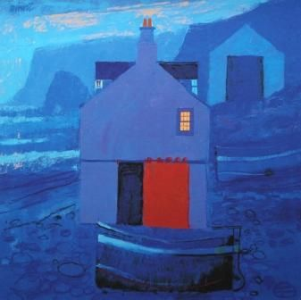 George Birrell - East Coast Blues