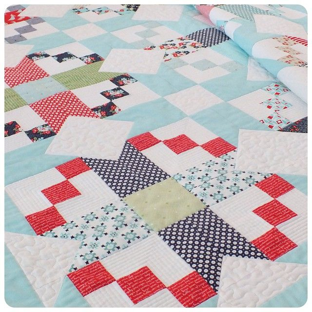 17 Best Images About Quilting Free Patterns On Pinterest