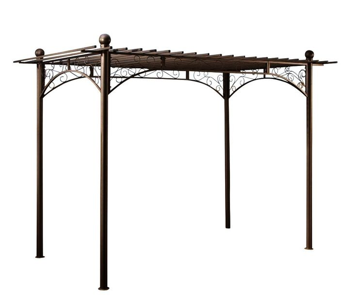 die besten 17 ideen zu pergola pavillon auf pinterest. Black Bedroom Furniture Sets. Home Design Ideas
