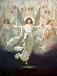 » Angeles: Jerarquias, funciones, significado, definicion - Religion Catolica Romana