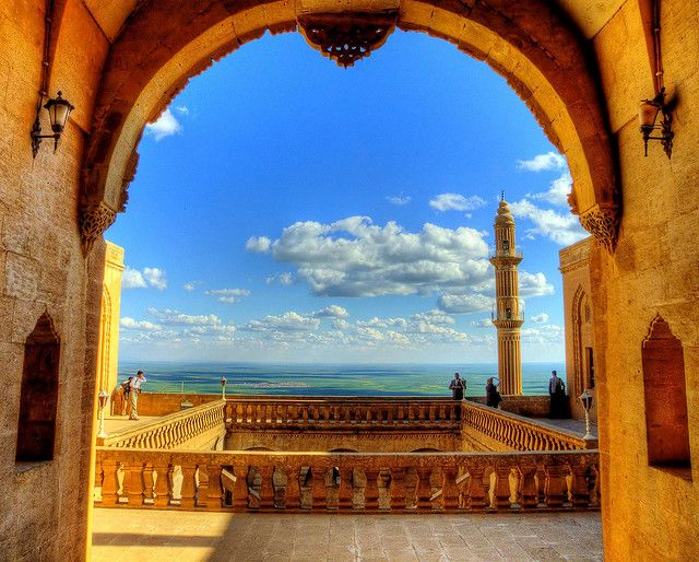 Mardin #cities #places