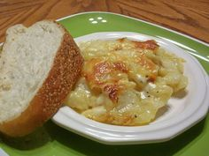Amazing Scalloped Potato Recipe From Cook S Ilrated Best Scalloped Potatoes I Ve Ever Made