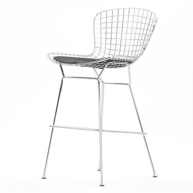 87b3c353ec983fad604c4d64ac966fcc  harry bertoia knoll Résultat Supérieur 1 Bon Marché Meuble En Pin Und Chaise Bar Design Pour Deco Chambre Galerie 2017 Pkt6