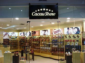 Ovos de páscoa Cacau Show 2015 - Tabela de preços e lançamentos