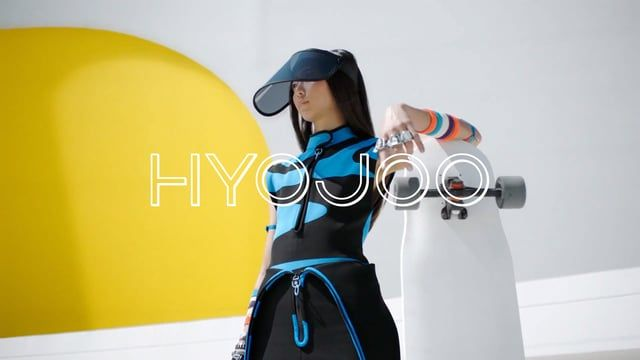 Directed by: laceystudio for voguejapan  Director of photography: Kaname Onoyama Starring: hyo_joo  Music track: _elderbrook  Production by: Rita Films Production Service: Limón (www.iamlimon.tv)