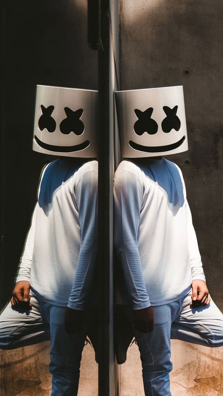Marshmello DJ 2016 Wallpapers | hdqwalls.com