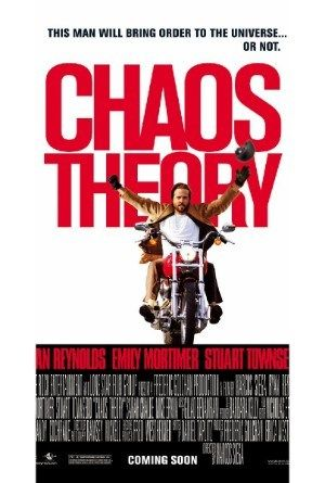 Chaos Theory 2008 Online Full Movie.Frank Allen, a professional speaker who lectures on time management has a perfectly ordered and scheduled life, down to the minute. When his wife sets his clock …