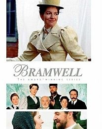 Bramwell's Nurse Ethel Carr played by Ruth Sheen