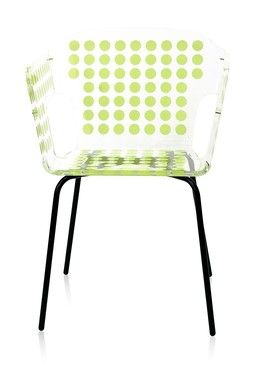 Green Dot Alnoor Chair