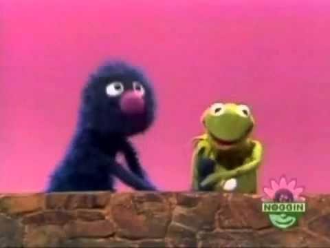 Sesame Street Heavy Light - YouTube