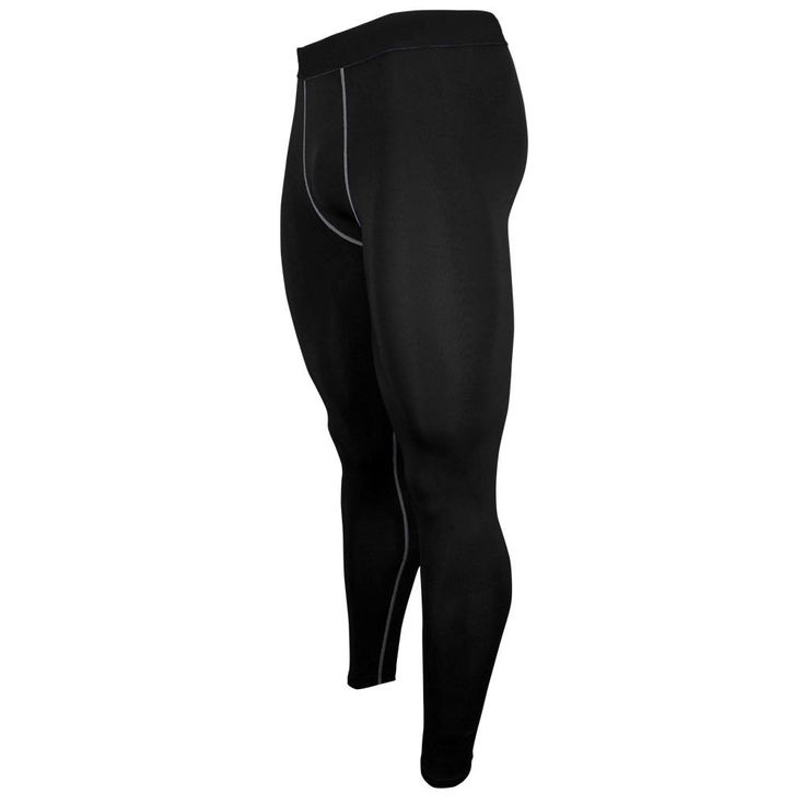Men's Compression Tights Base Layer Running Pants Leggings     Tag a friend who would love this!     FREE Shipping Worldwide     Get it here ---> http://www.wodcasual.com/mens-compression-tights-base-layer-running-pants-leggings/