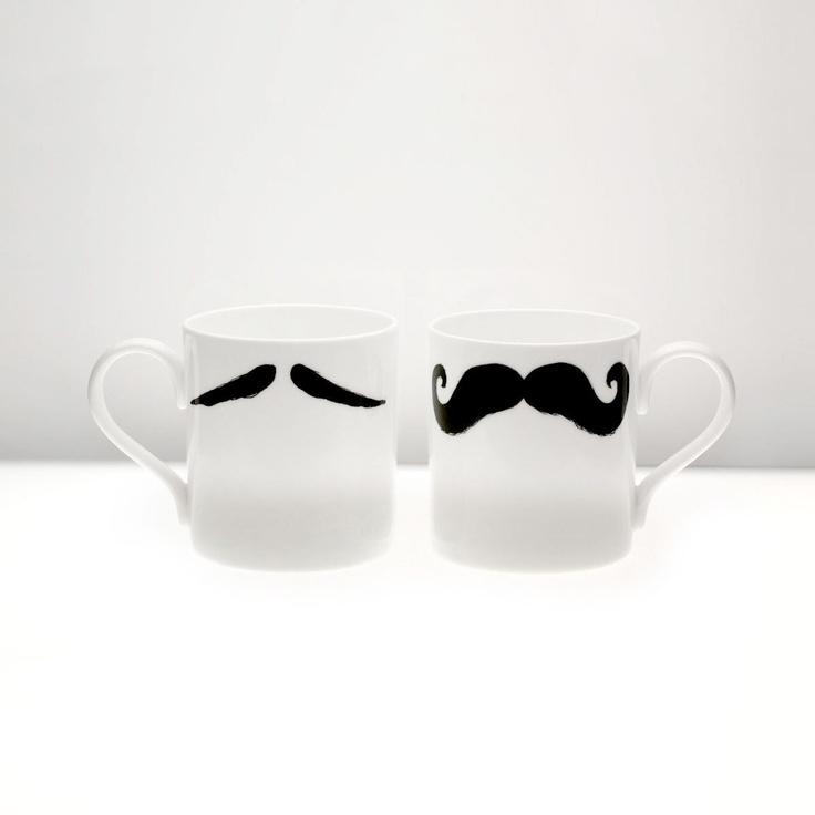 Maurice Poirot Mug