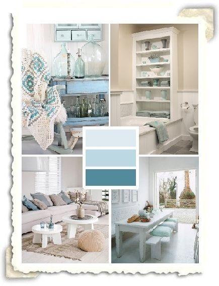 17 beste idee n over interieur decoratie stijlen op for Lichte kleuren interieur