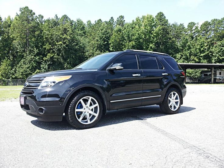 Quick Spin: 2013 Ford Explorer Limited AWD-338558_10150942280926065_1563372231_o.jpg