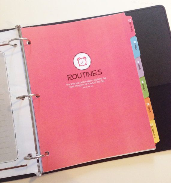 Diy Calendar Notebook : Images about diy notebooks planners on pinterest
