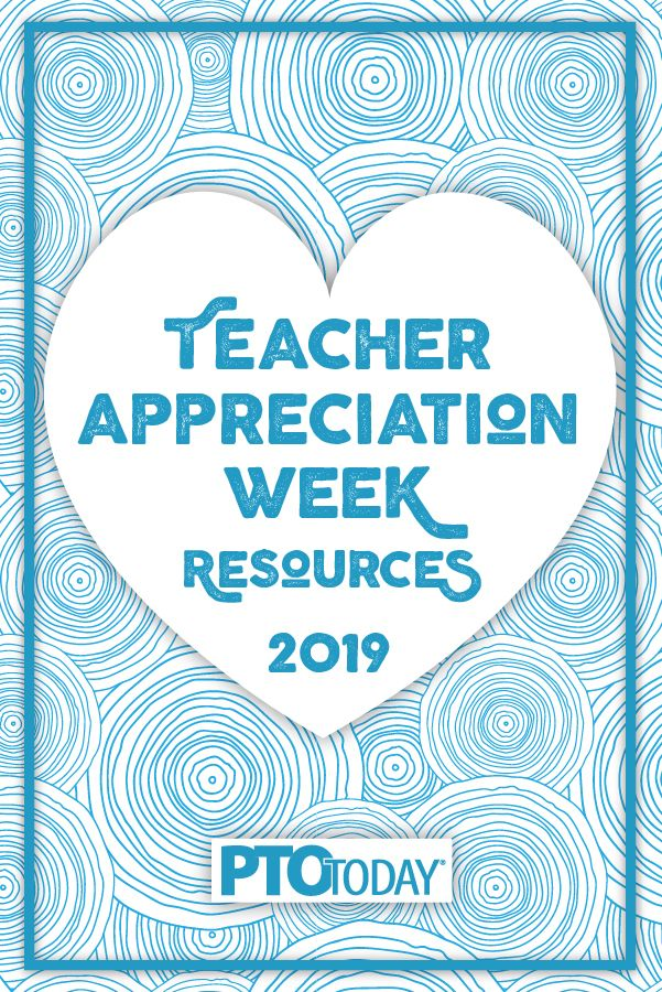 Teacher Appreciation Week 2021 Resources Pto Today Preschool Teacher Appreciation Teacher Appreciation Week Teacher Appreciation Quotes