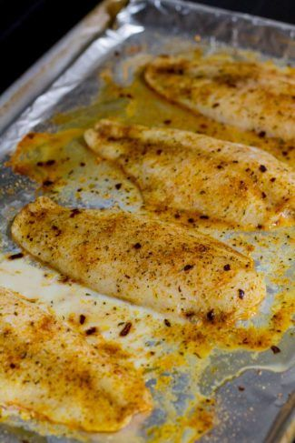 Need a last minutes dinner that's quick and easy? Worry not! My oven baked quick and easy Swai fish is going to rock you…