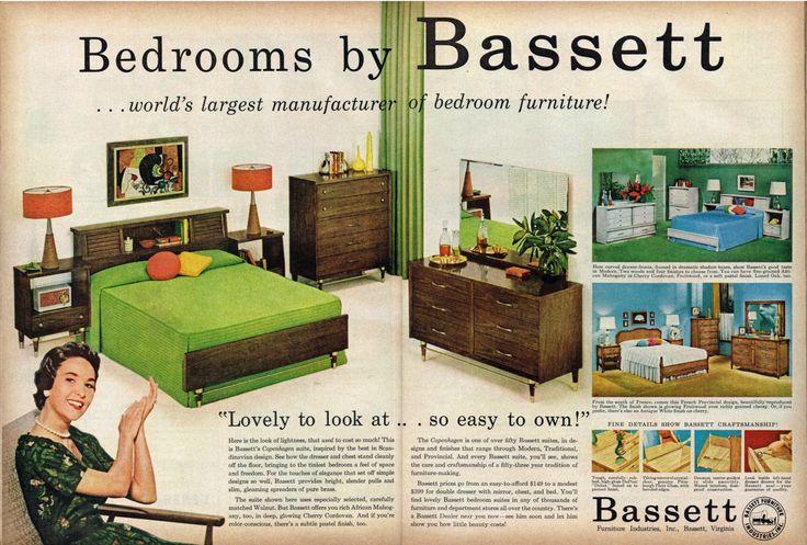 Bassett Furniture Old World Furniture Portland Furniture