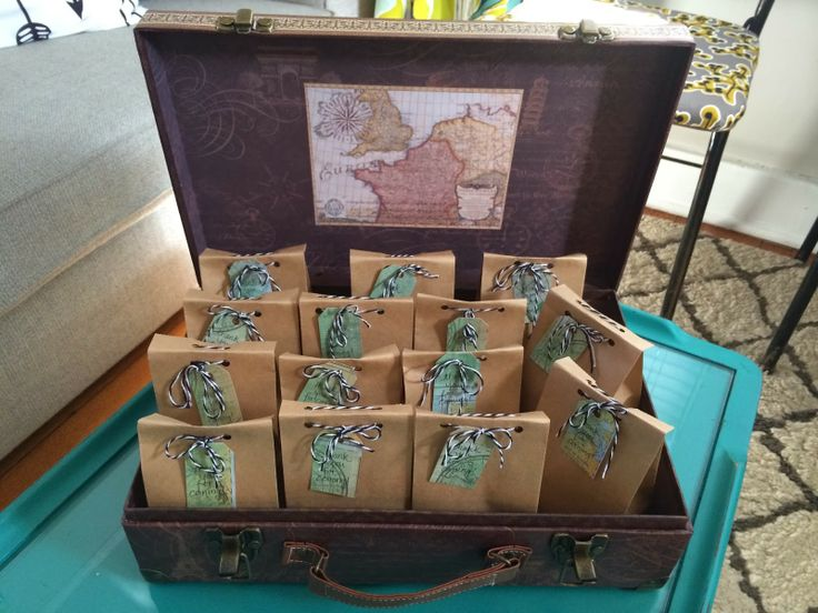 Love lion travel themed baby shower cute party favors for Around the world party decoration ideas