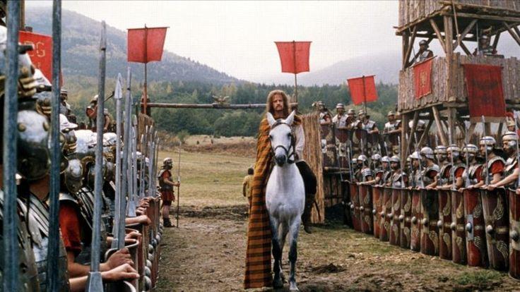FIGAROVOX - Le site de la bataille d'Alésia n'est pas en Bourgogne, mais dans le Jura, plaide cette semaine notre chroniqueur Franck Ferrand.