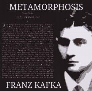 Read by David Barnes - The Metamorphosis - Franz Kafka - read - less than 5 HRS