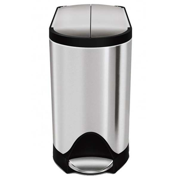 14 best Kleine Prullenbak | Afvalbak tot 10 liter voor Badkamer ...