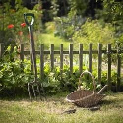 flowersgardenlove:  garden vignette… Flowers Garden Love