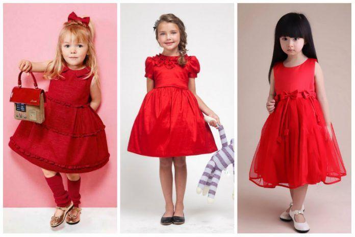 Çocuk Elbiseleri Modelleri İçin Sevimli Öneriler