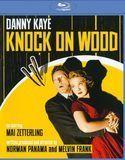 Knock on Wood [Blu-ray] [English] [1954]