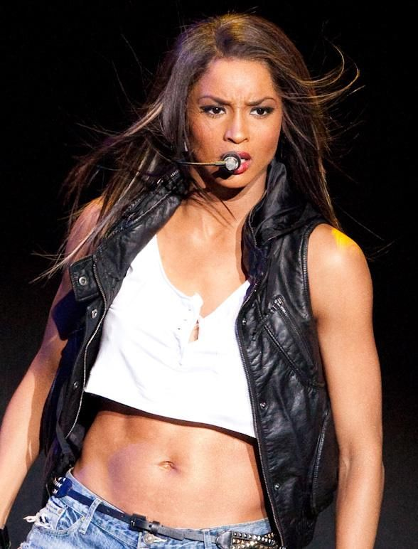 ciara's pictures   WE GOT MORE BIKINI PICS OF CIARA AND HER BODY WAS AMAZING.