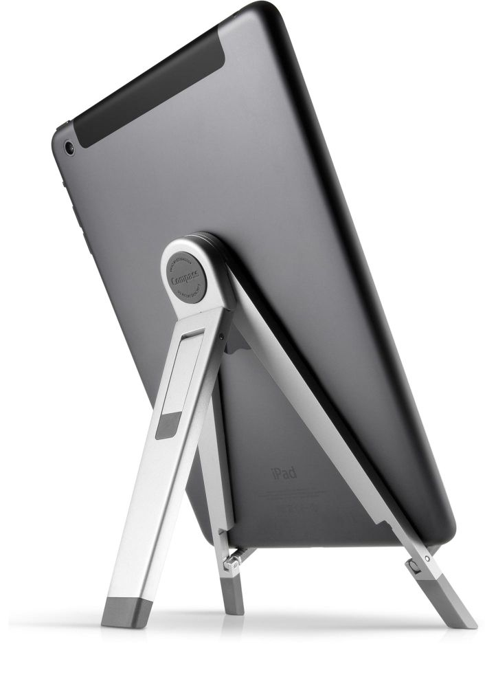 Twelve South | Compass 2 for iPad - Portable stand for iPad Air and iPad mini