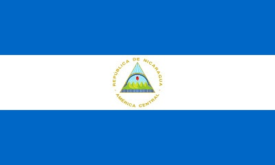 Bandera de NicaraguaFlagsMore Pins Like This At FOSTERGINGER @ Pinterest