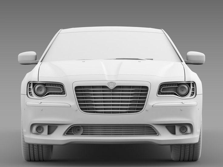 Lancia Thema Limousine Lancia#Limousine#Thema #AD