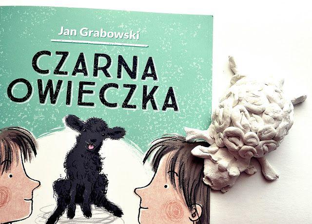 Jul & Joy!: Black Sheep/White Sheep